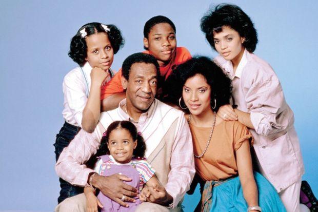 Bill Cosby'den babalık öğütleri