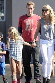 Gwyneth ve Chris boşanmaktan vazgeçti