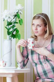 Hamilelikte çay ve kahve tüketimi nasıl olmalı?