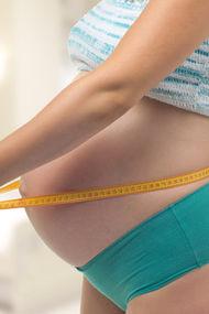 Hamilelikte az kilo almak zararlı mıdır?