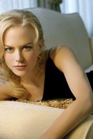 Ve karşımızda bir kez daha Nicole Kidman...
