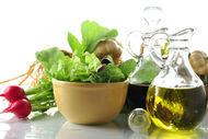 Salataların kalorisini artıran soslar...