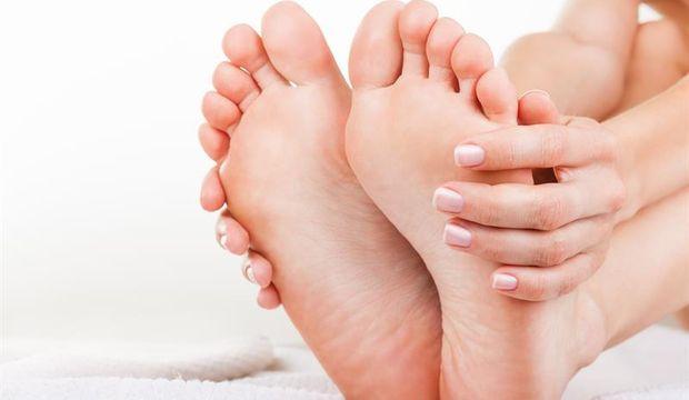 Ayak sağlığı için bunlara dikkat!