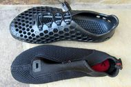Hayatı kolaylaştıran deniz ayakkabıları