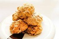Mısır gevrekli kurabiye