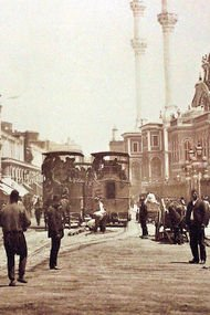 Seyyahların gözünden İstanbul'da Ramazan