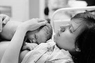 Doğumu doğal yöntemlerle başlatmak