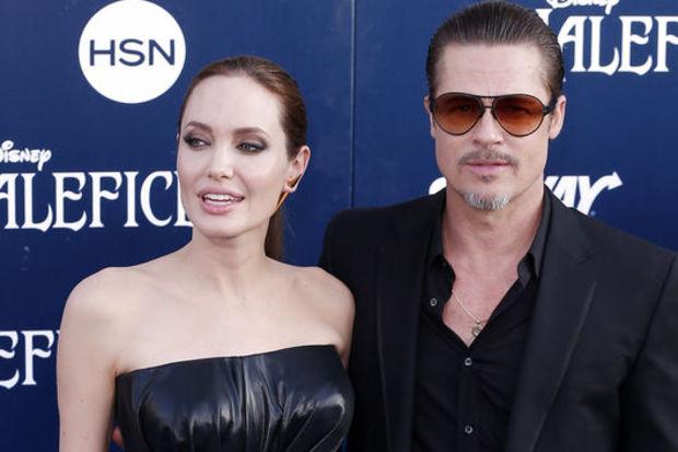 Jolie, Brad Pitt'i yönetecek