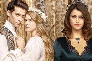 Sibel Kekilli'nin oynayacağı Kösem Sultan'ın hikayesi