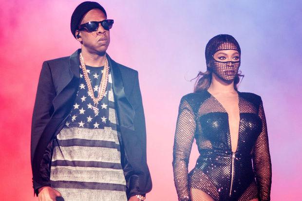 Beyonce ve Jay-Z ayrılıyor