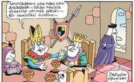 En komik fal karikatürleri...