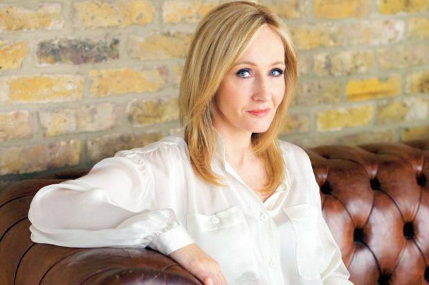 J.K. Rowling polisiyeyi sevdi