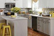 Mutfakları nasıl düzenlemeli?
