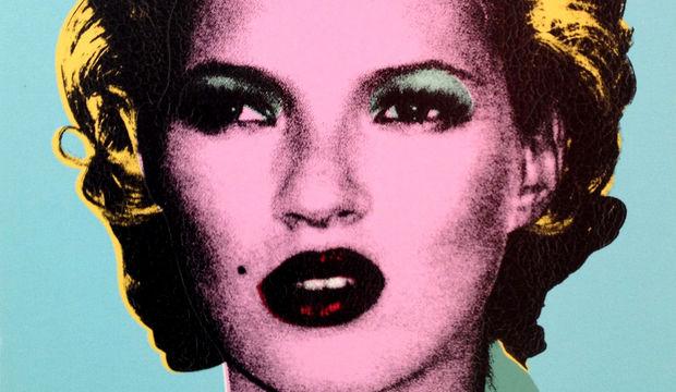 Modern ve çağdaş sanatın ikonları geliyor
