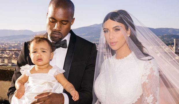 Kim Kardashian'ın rekor evliliği