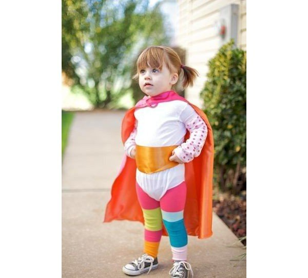 En neşeli çocuk kostümleri...