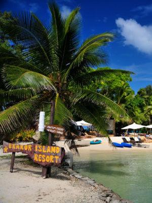 Vizesiz tatil cenneti Vanuatu...