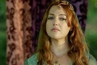 Muhteşem Yüzyıl'ın ihtişamlı sultanı Hürrem...