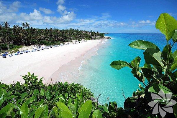 Barbados, bağımsız bir ada ülkesi.