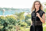 Lara Fabian: İstanbul aşkın anayurdu olabilir