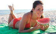 Yanlış beslenme tatilinizi zehir edebilir