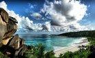 Muhteşem doğasıyla Madagaskar...