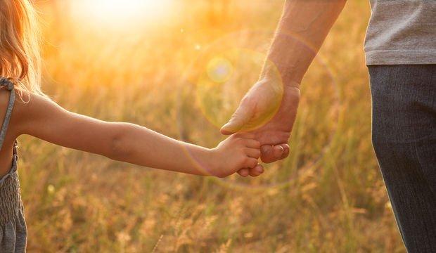 Çocuklarınıza her gün söylemeniz gereken 11 şey