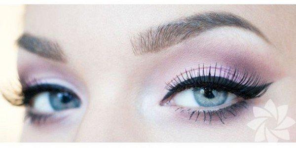 Göz makyajı önerileri...