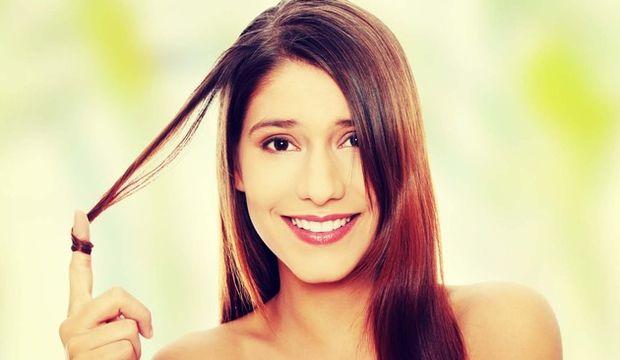 Saçlarınızı güçlendirmenin en doğal yolu
