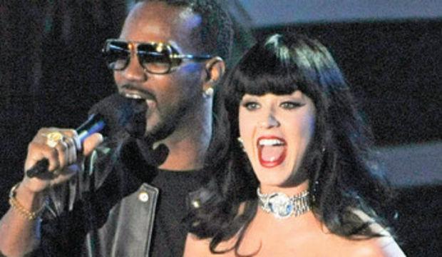 MTV Video Müzik Ödülleri'ni kazanan isimler
