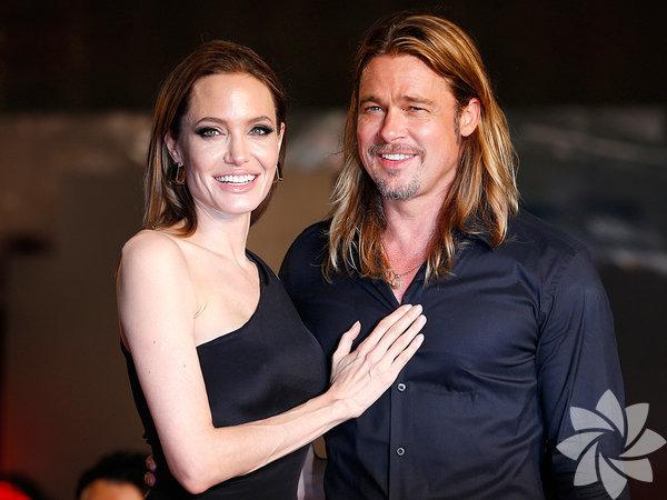 Angelina Jolie ve Brad Pitt'in arkadaşları, Hollywood'da 'Brangelina' olarak bilinen çiftin boşanma davasının bittiğini öne sürdü.