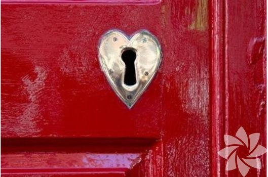 Özel tasarım kapı kilitleri