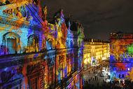 Avrupa'nın en iyi 10 ışık festivali