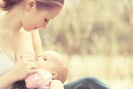 Türk annesi emzirme konusunda azimli