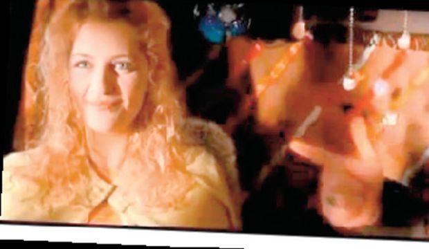 Hürrem Sultan motor yağı reklamında