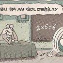 Okul karikatürleri...