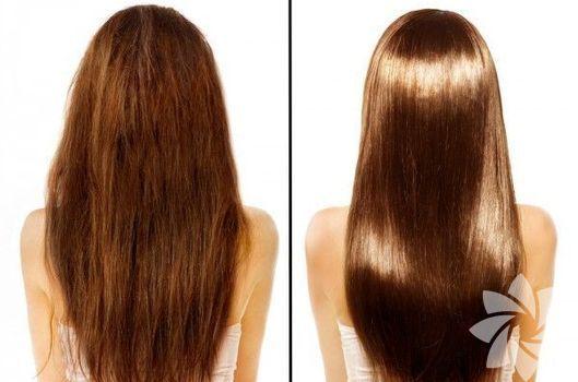 Hasar görmüş saçlar için 7 doğal yağ