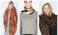 2014 şal modası