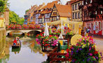 Avrupa'nın görülmeye değer 20 yeri