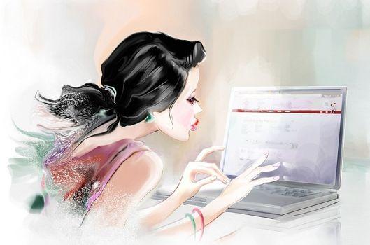 Online flört etmenin 9 artısı ve eksisi