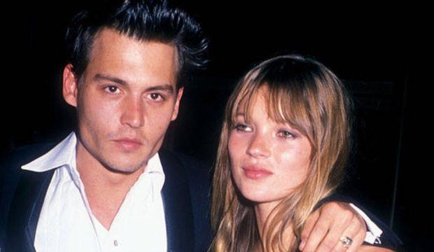 Kate ve Johnny aşkı kitap oldu