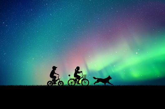 Çocuklarınıza iyimser olabilmeyi öğretin