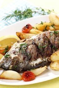 Mevsim balığı palamutun faydaları
