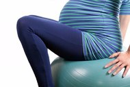 Pilatesin gebelik ve doğuma yararları