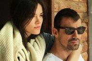 İbrahim Çelikkol ve Mihre Mutlu evlendi
