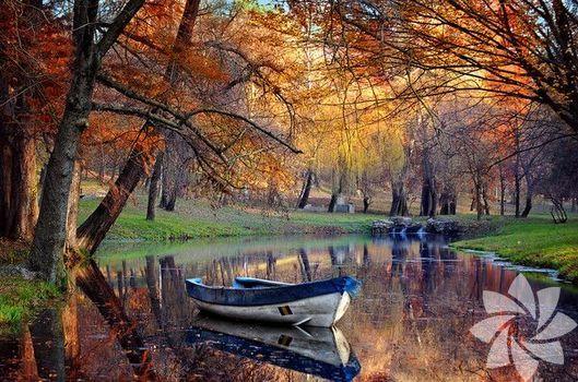 En güzel sonbahar fotoğrafları