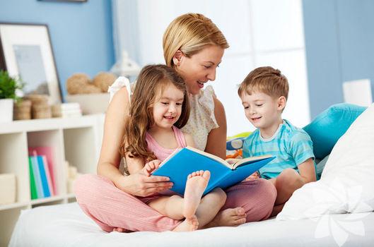Okul öncesi çocuklarınızın bayılacağı kitaplar