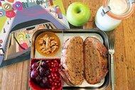 16 farklı ülkede okulların öğle yemekleri