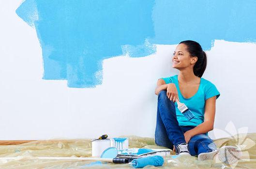 İyi enerji için evde hangi renkleri kullanmalı?