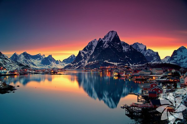 Norveç, Kuzey Avrupa'da bulunan İskandinav Yarımadası'nın batısında bir ülke.